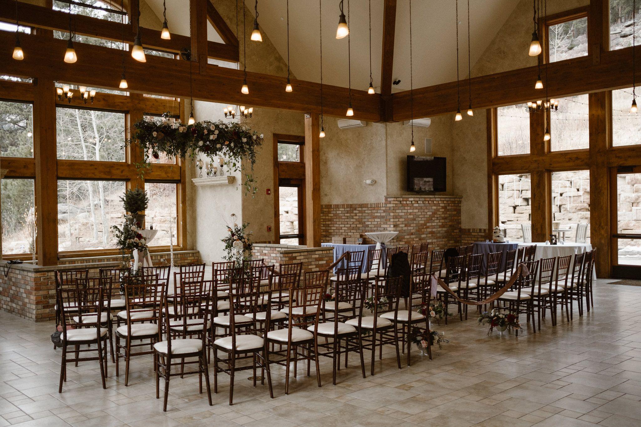 Estes park wedding venues the complete guide chateau