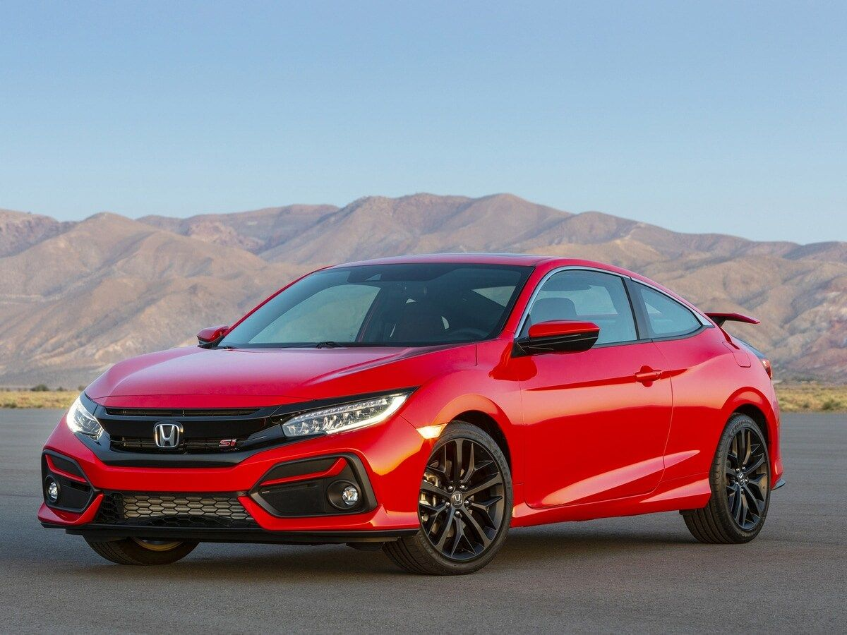 Best Of 2020 Honda Civic Fuel Economy And Description Honda Civic Si Coupe Honda Civic Si Honda Civic Coupe