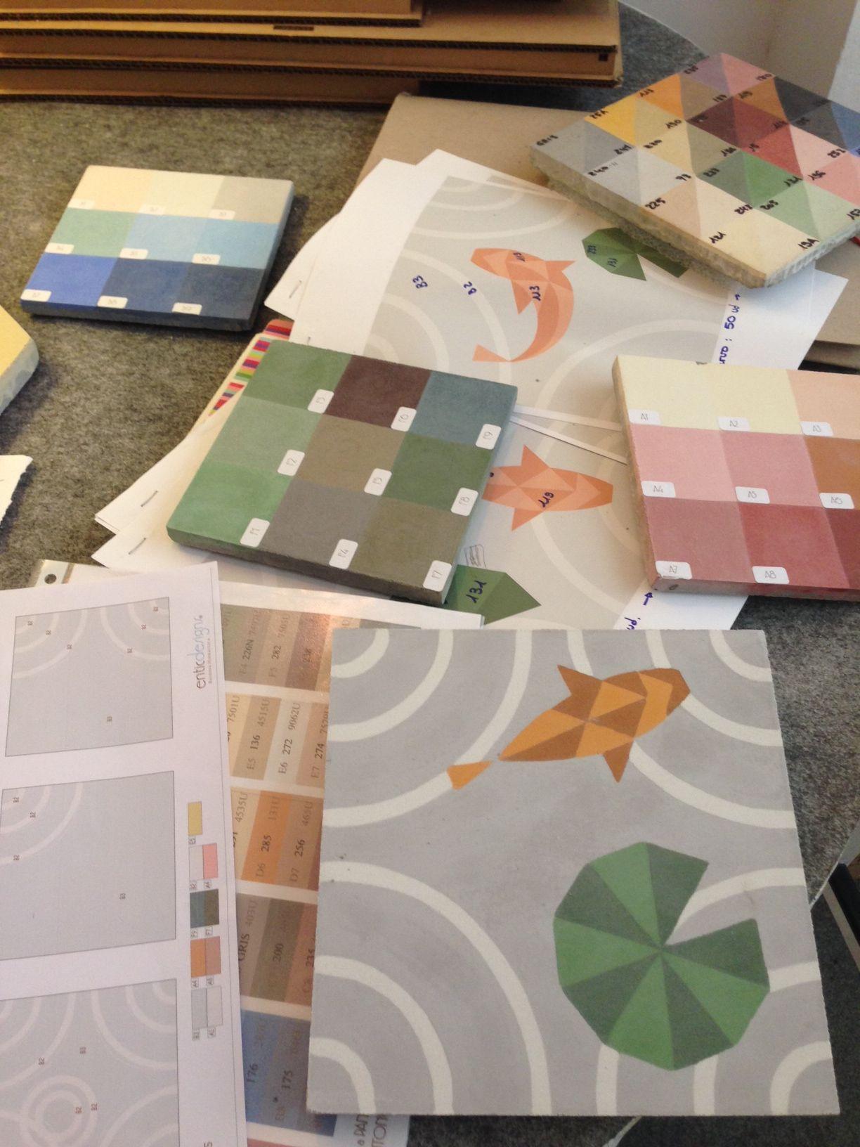 Infinidad de combinaciones de colores para todos nuestros productos #enticdesigns #Drops