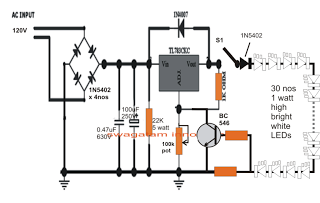 Pin On Led Circuits