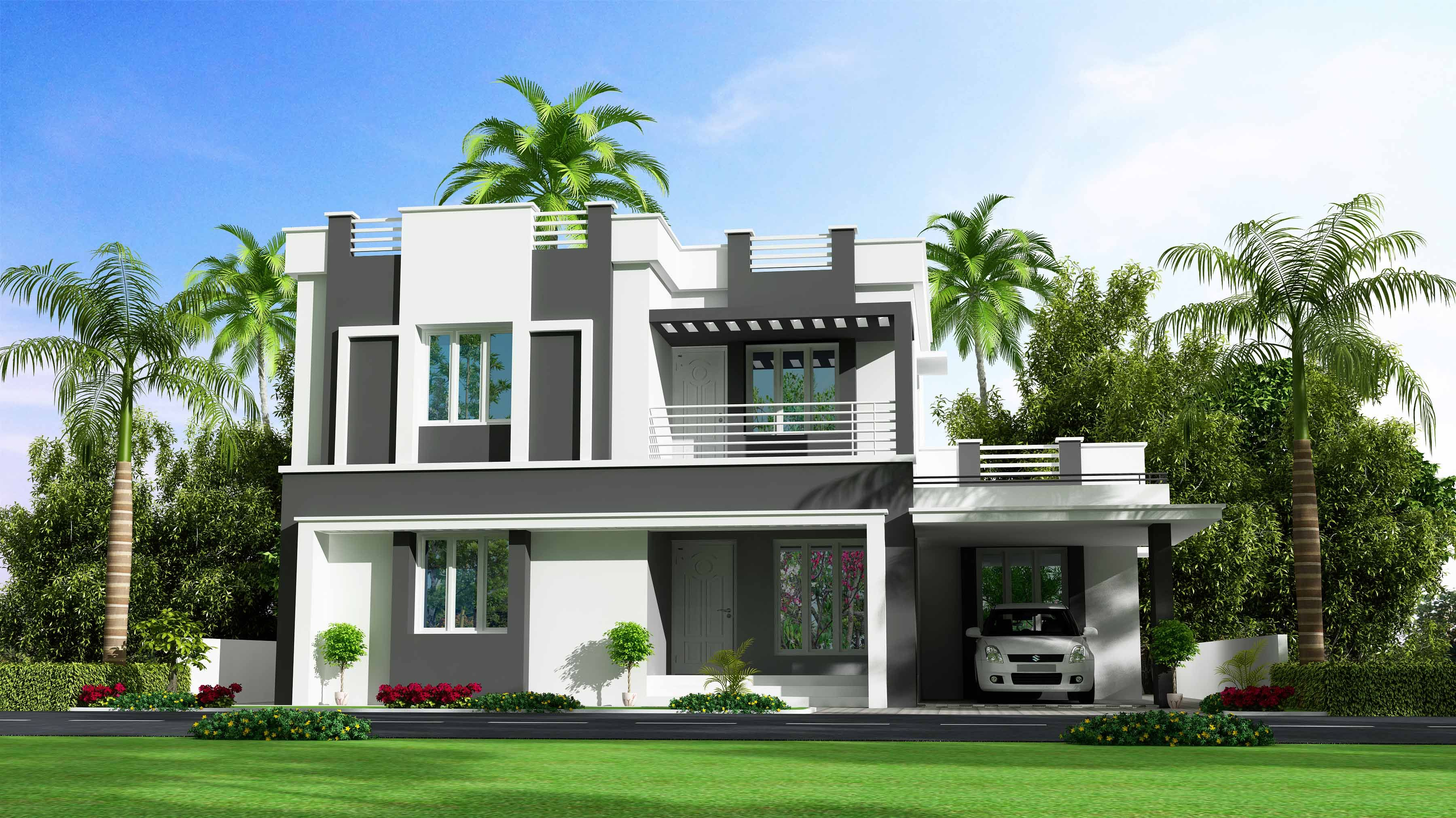 Amrapali Hemisphere is new residential venture launched by