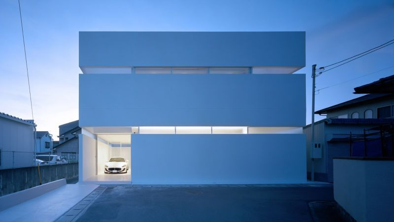 Minimalist House Designs That Take Simplicity To A Whole New Level