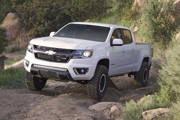 Andrew Talks Icon Vehicle Dynamics On Truck Yeah At Jalopnik