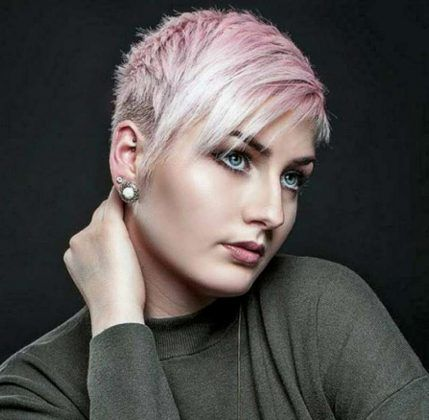 Short Hairstyles For Women - 13