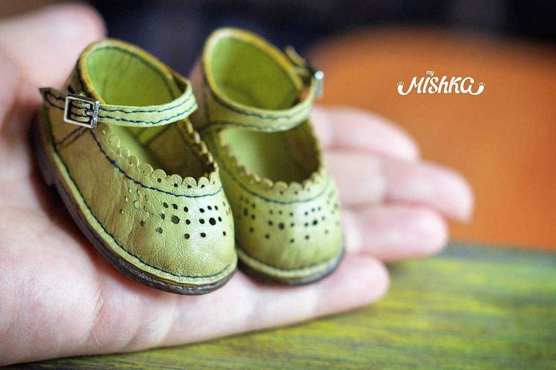 Сандалики готовы к примерке #my_mishka_одевается #обувь #сандалики