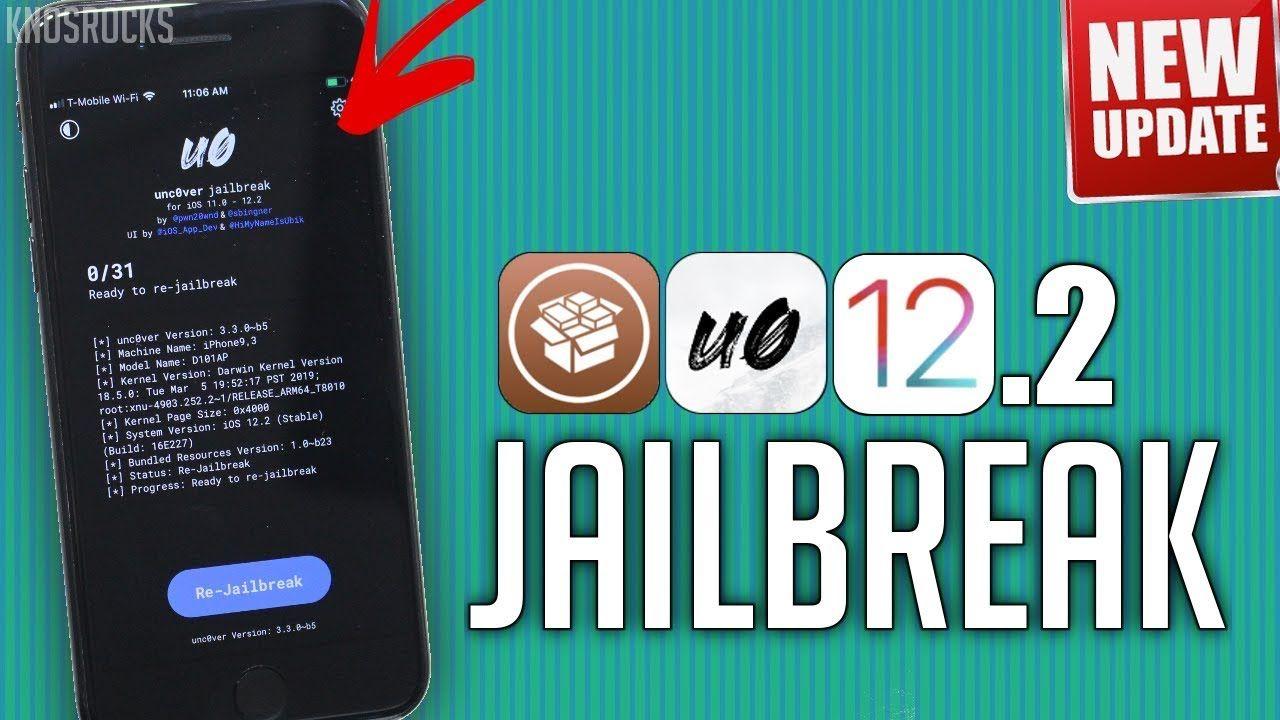 New How To Install Cydia Jailbreak Ios 12 1 3 12 2 No Pc Fix
