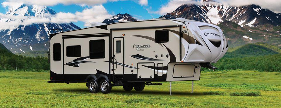 Coachmen Rv Manufacturer Of Travel Trailers Fifth Wheels