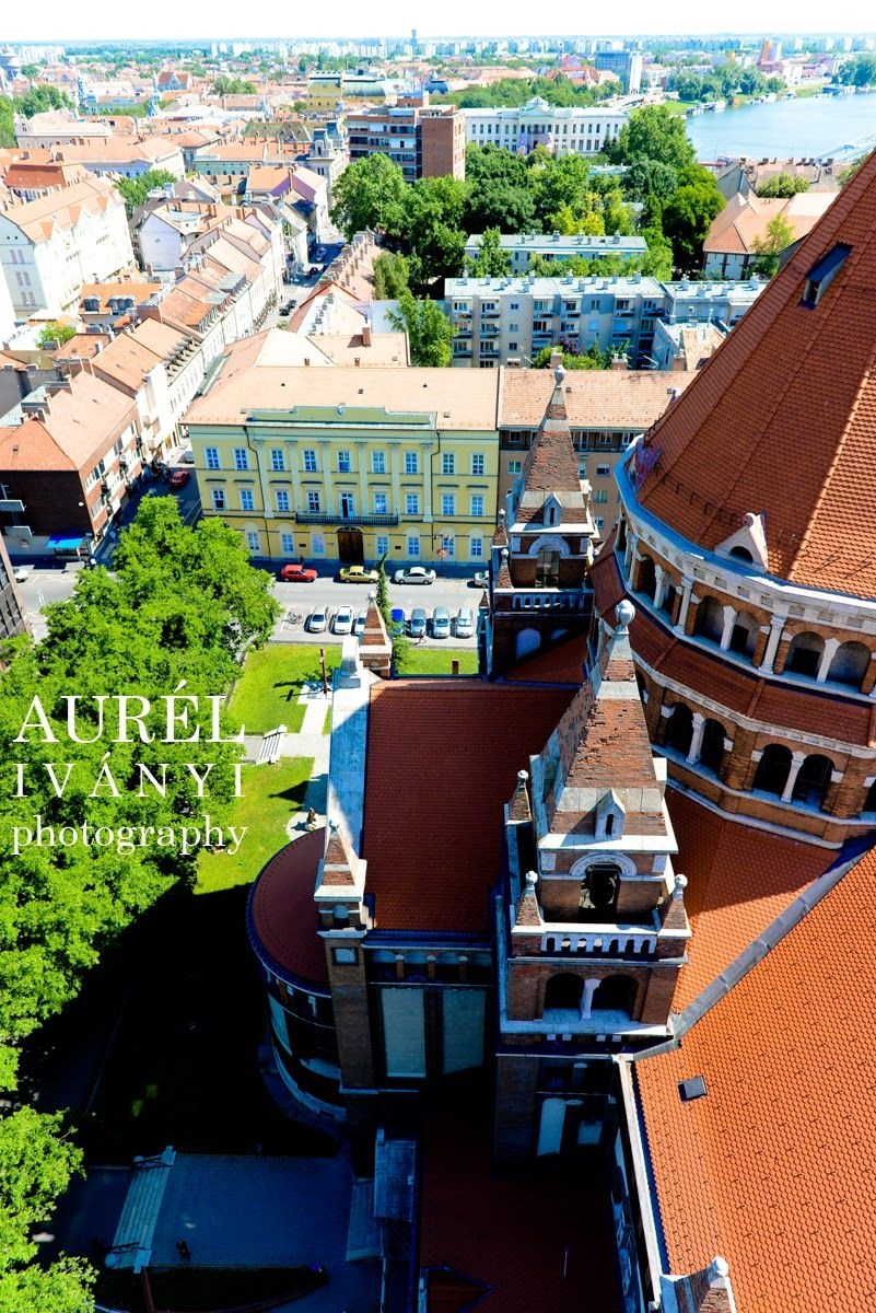 Adult Guide Szeged