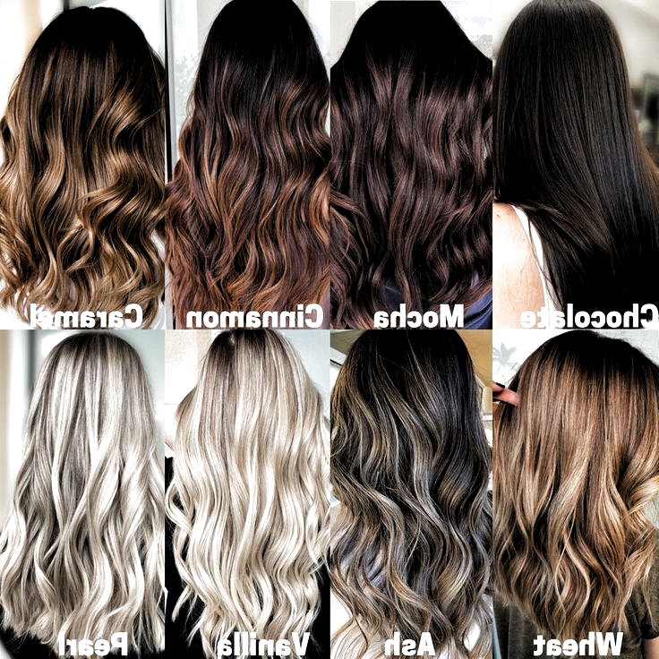 35 Hair Color Ideas For Brunettes For Fall 35 Hair Brunettes Classpintag Colo 35 Hair Color Ideas Brunette Hair Color Hair Color Balayage Hair Styles