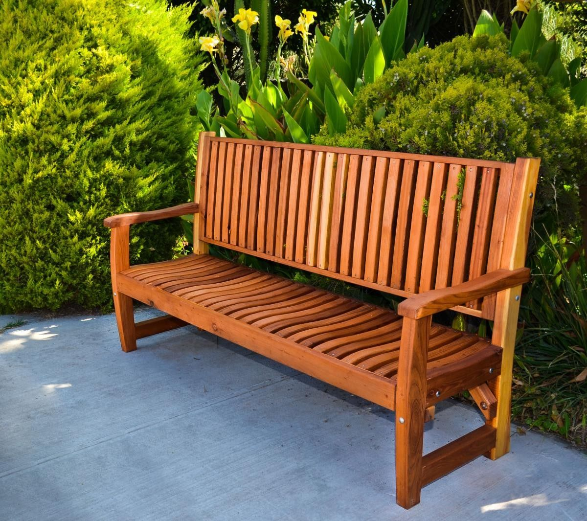 Wood Seating Benches Chairs Loungers Built To Last Wooden Bench Outdoor Wood Bench Outdoor Teak Outdoor Furniture