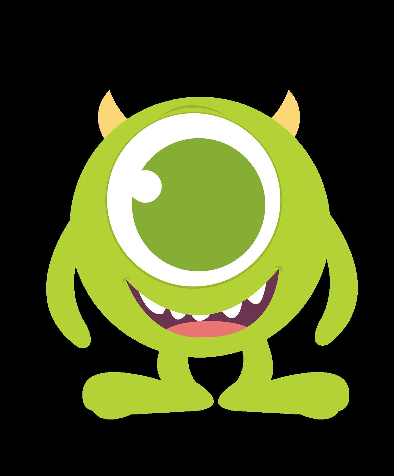 The Fantastic Five Monsters University Week Monster Games Monsters Inc Baby Monsters Inc Baby Shower Cute Monsters