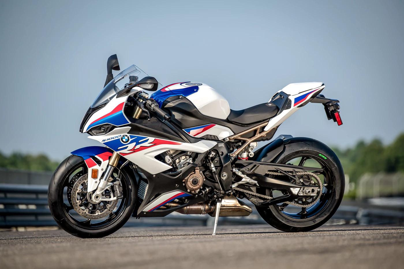 2020 Bmw S 1000 Rr First Ride Review Revzilla Bmw S Bmw S1000rr Bmw