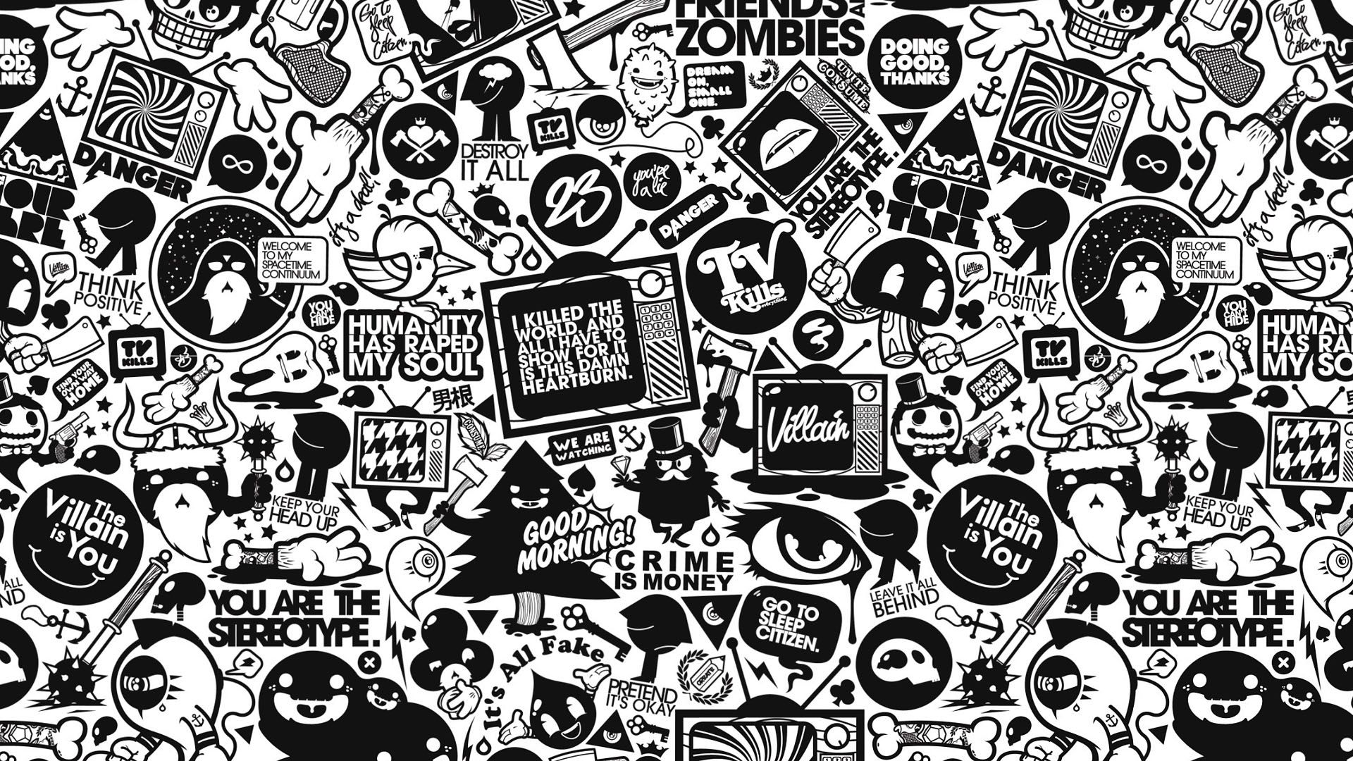 Download black and white collage 1920x1080 hd wallpaper in the download black and white collage 1920x1080 hd wallpaper publicscrutiny Choice Image