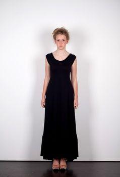 Samantha Dress from Myrtle & Dove | Blue Caravan Ethical Design Market