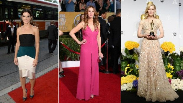 Meet Hollywood's top 5 stylists