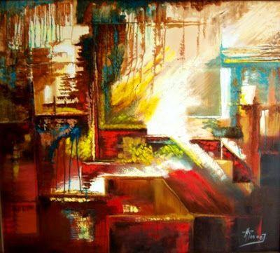 pinturas abstractas modernas pinturas modernas On pinturas abstractas modernas