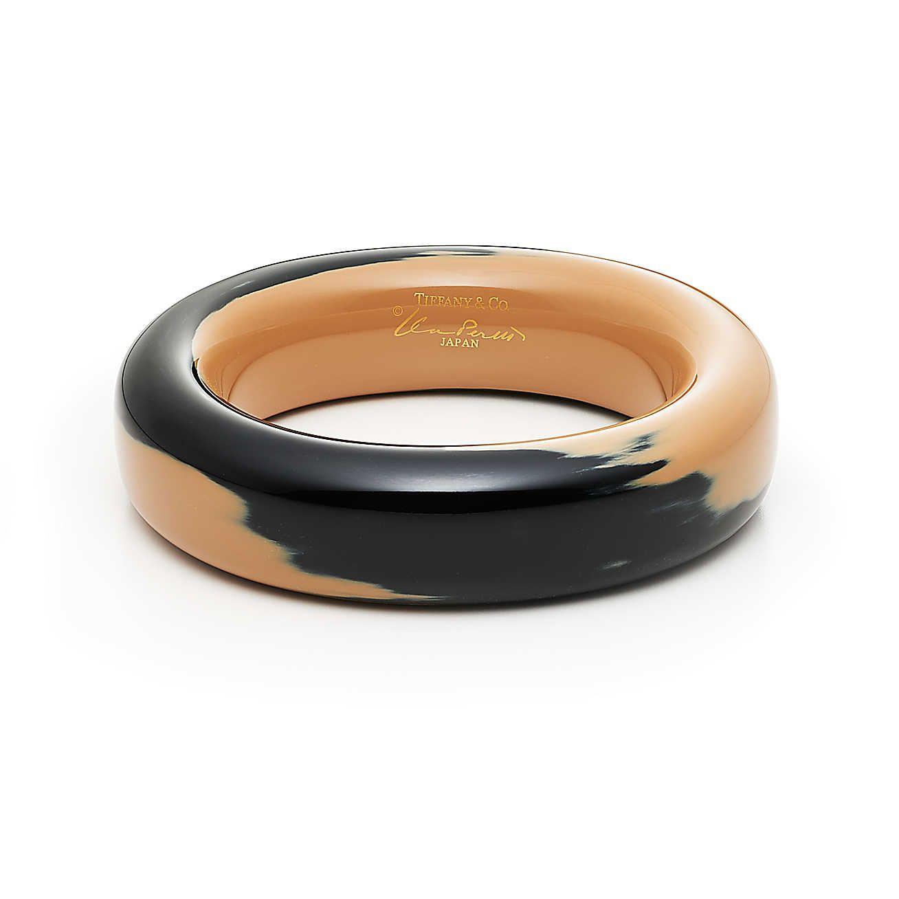 0fc0eb7b7 Lacquer Bangle | Jewelry | Elsa peretti, Bangles, Tiffany gifts