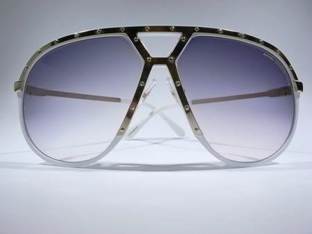 Vintage Alpina M1 Sunglasses For Sale