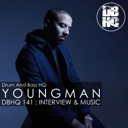 Drum And Bass HQ Podcast : Interviews I Music I Mixes I Drum & Bass Culture Defined I Dn...