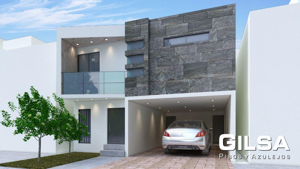 Materiales de fachadas cheap fachadas hpl with materiales - Materiales para fachada ...