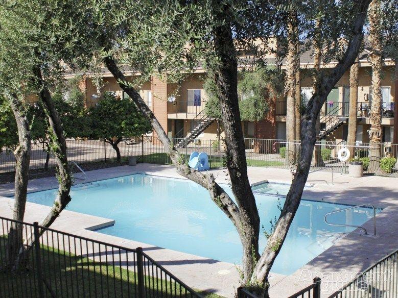 Arbor Village Apartments Phoenix Az 85042 Apartments For Rent Arbor Village Outdoor