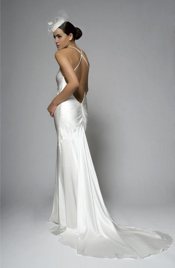 How Do I Wear a Strapless, Backless Dress? | Jual Lingerie ...