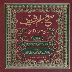 Sahih Muslim In Download