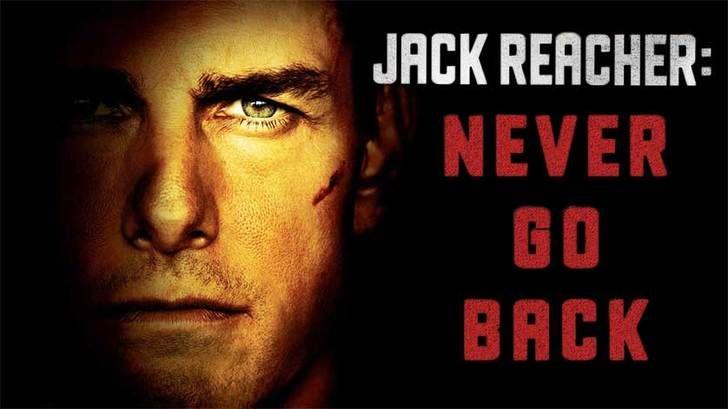 jack reacher 2 free online movie