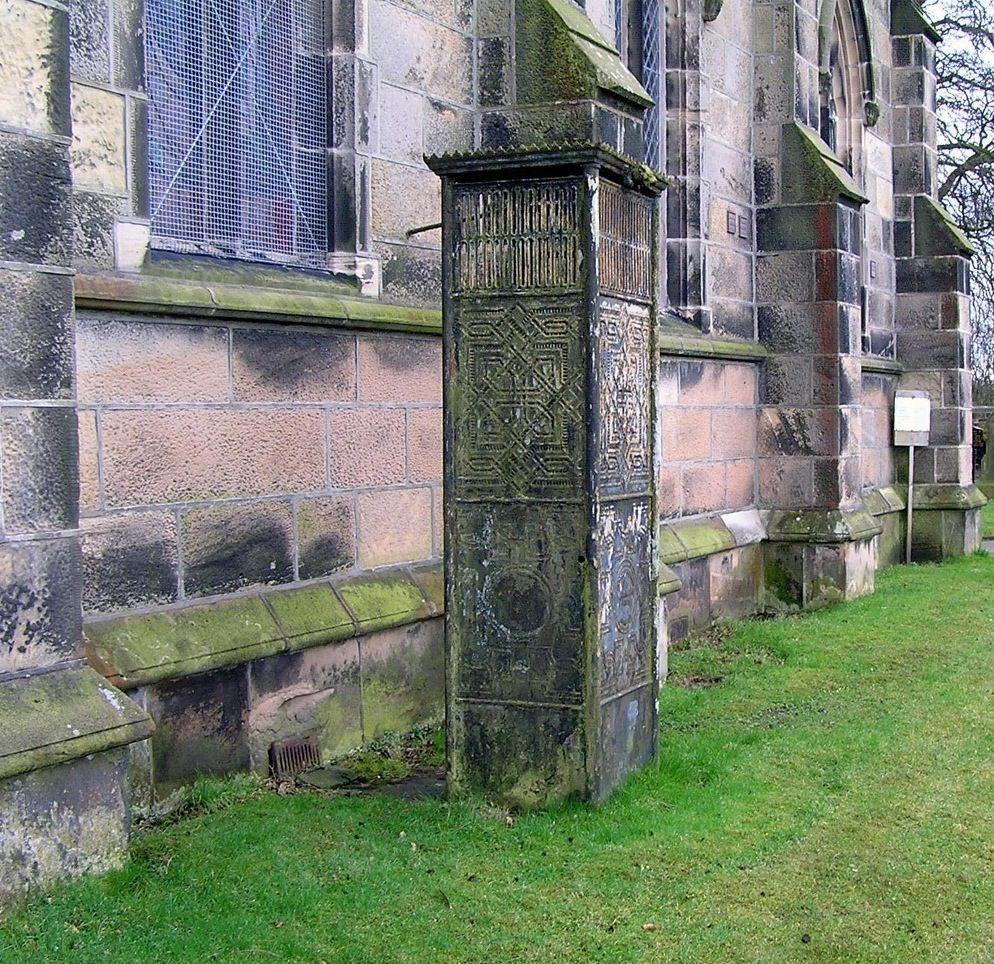 Church Urinal Ormskirk Liverpool, Northern england, Street