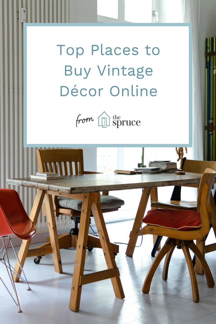 More Savvy Pers Are Turning To Online Outlets Get Their Vintage Fix