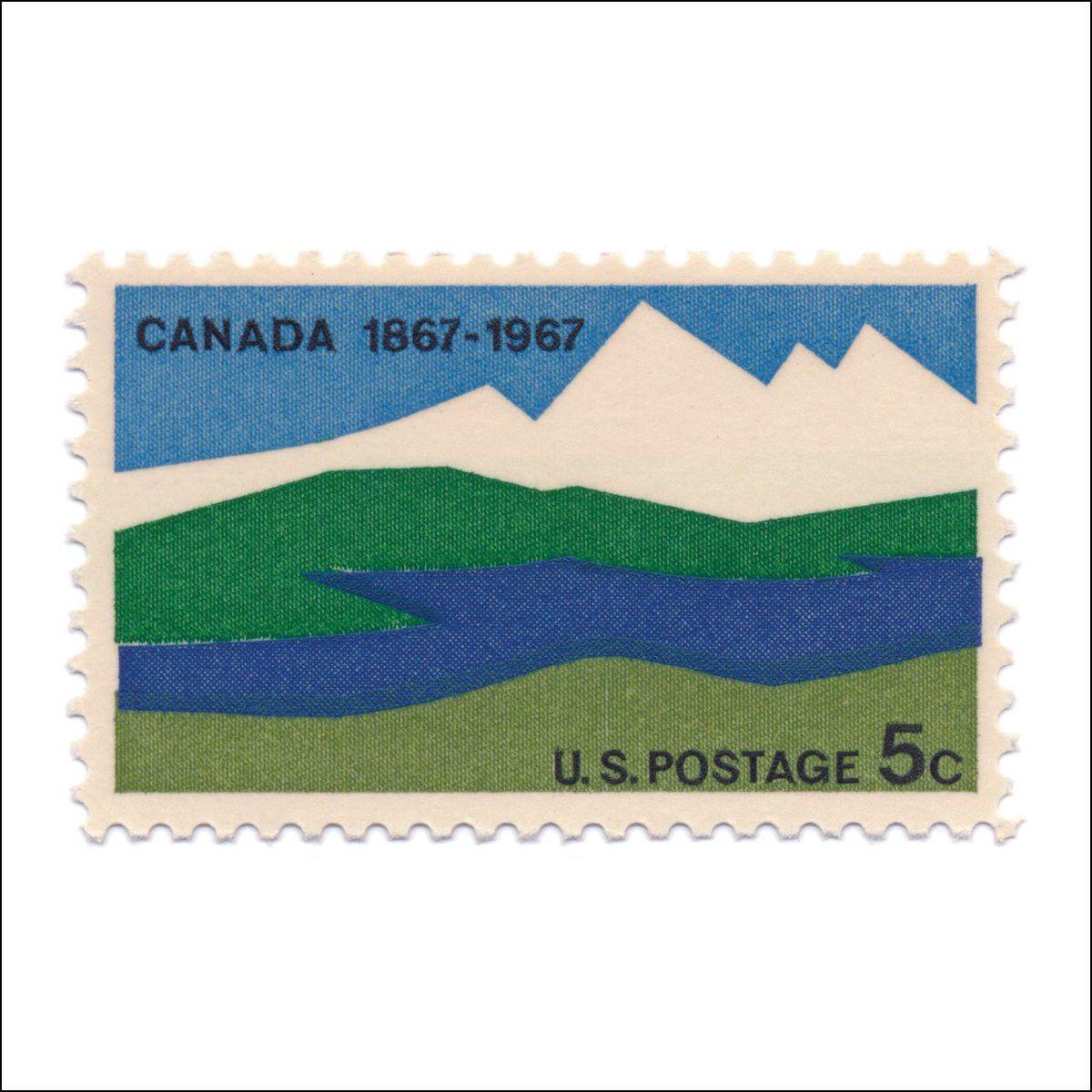 Canada 18671967 (con immagini)
