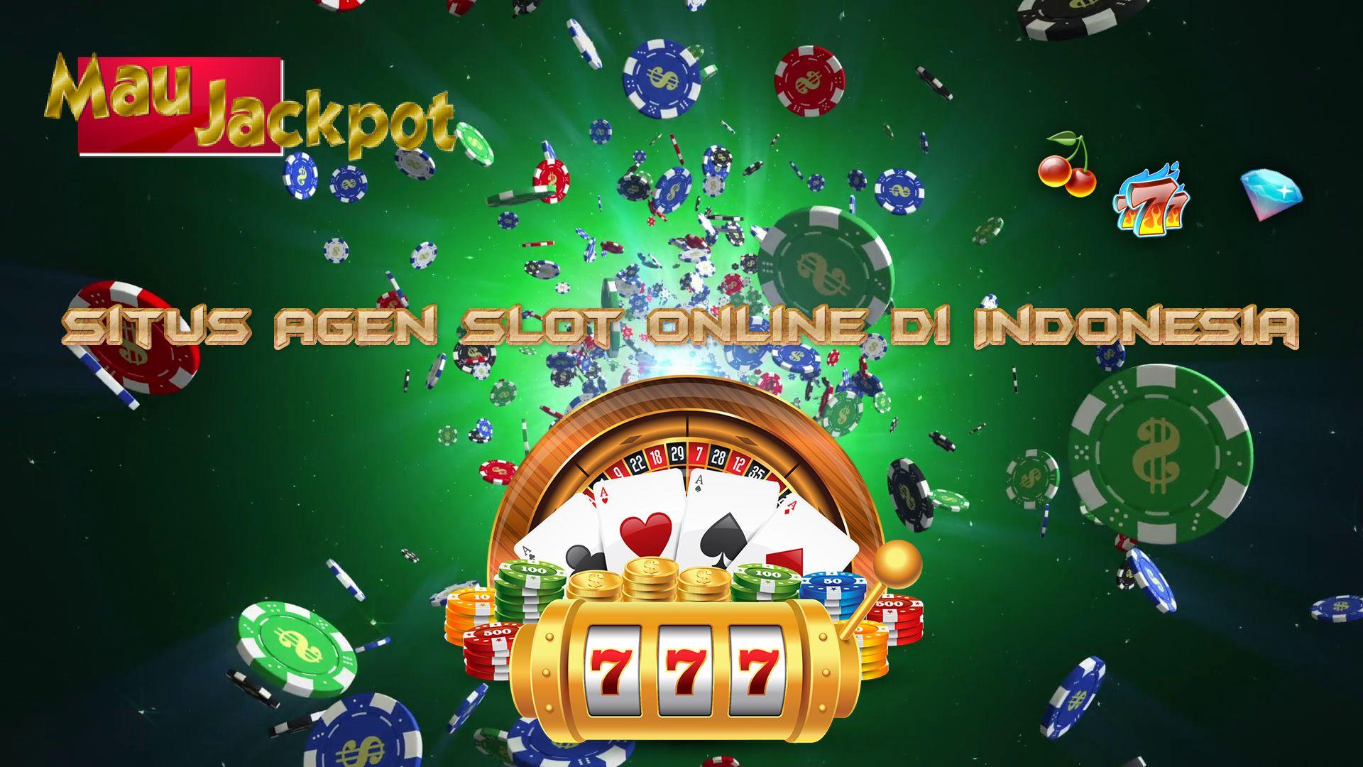 Pin On Judi Slot Online