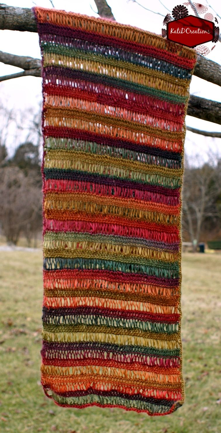 Broomstick Lace Shawl, free broomstick lace crochet ...