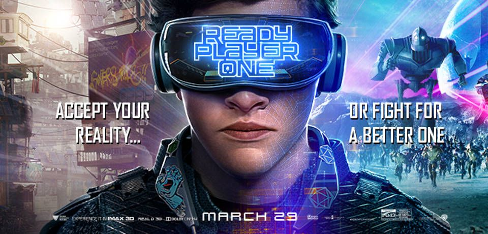 Ready Player One Online Streaming Free Idea Gallery