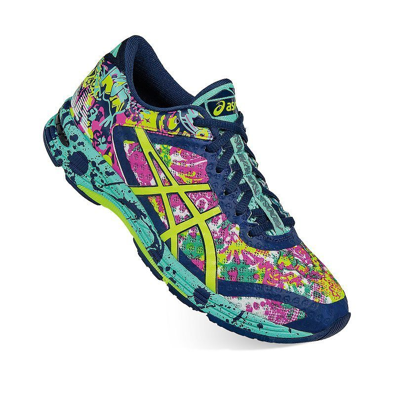 ASICS GEL-Noosa Tri 11 Women's Running Shoes, Size: 6, Lt Purple