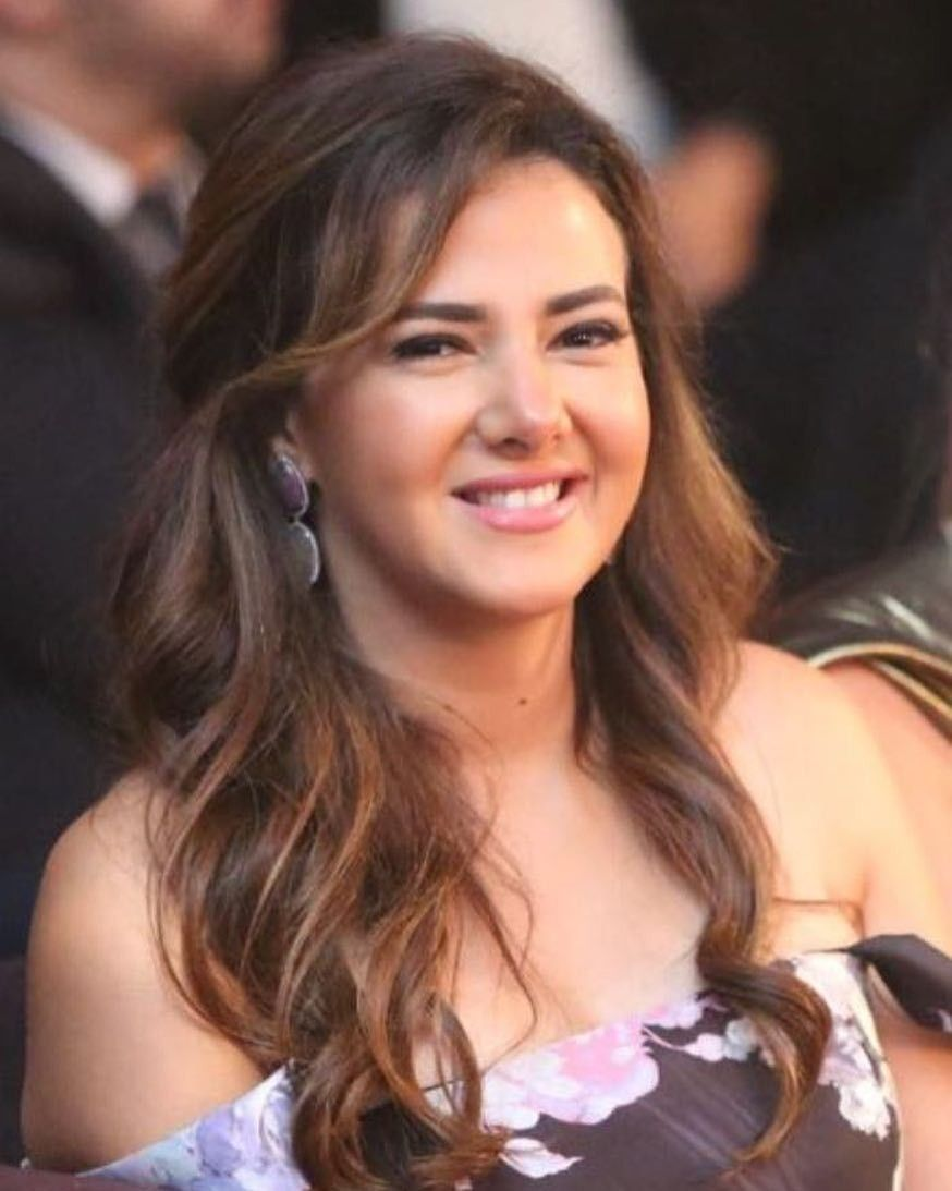 Donia samir Egyptian actress Arab women in 2020 (With ...