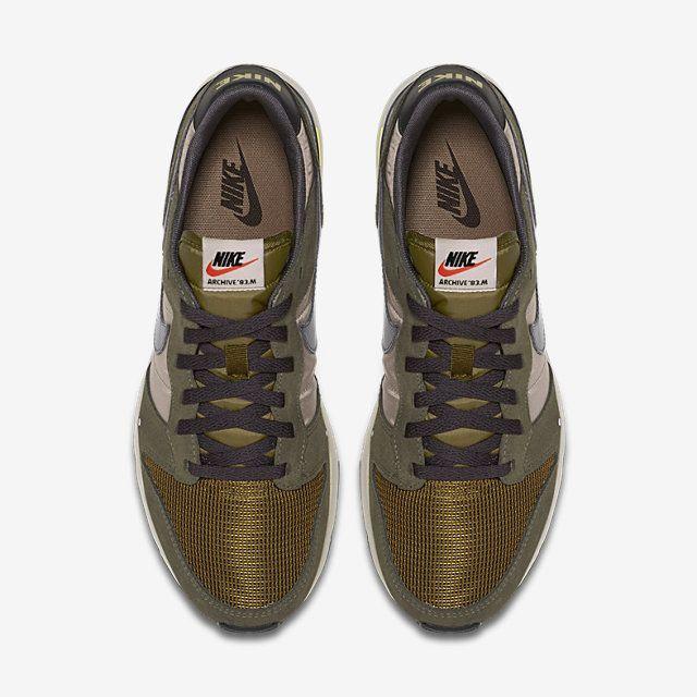Nike Archive 83.M Men's Shoe. Nike Store UK