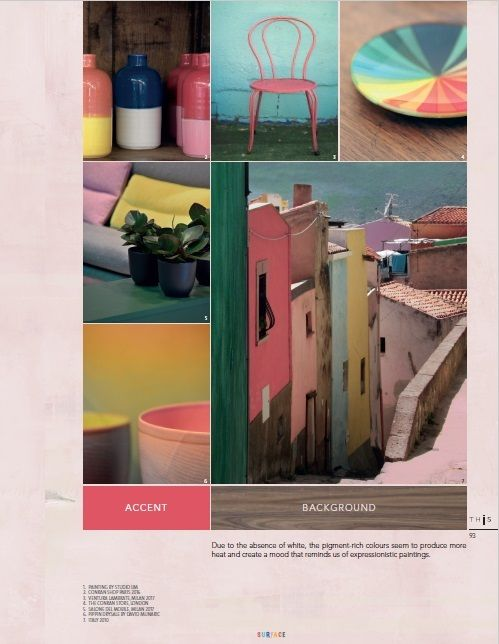 Home Design Trends 2019 Part - 44: Thjs Cover Book Interior, Home + Interior Trend Forecast S/S 2019