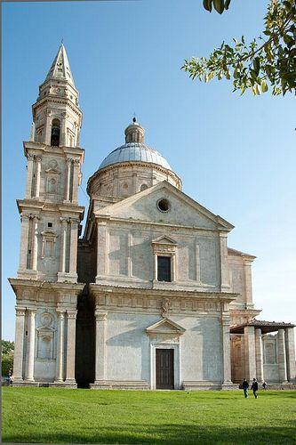 Tempio di San Biagio, Montepulciano (SI) #TuscanyAgriturismoGiratola