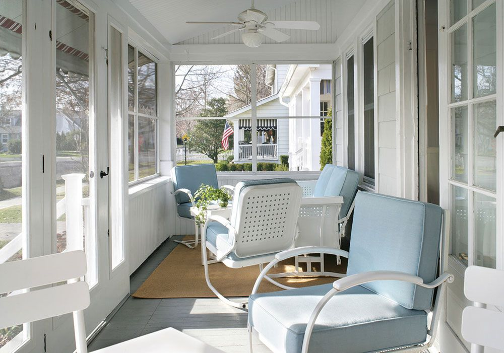 The Difference Between A Porch Balcony Veranda Patio And Deck Porch Furniture Front Porch Furniture Modern Patio Design