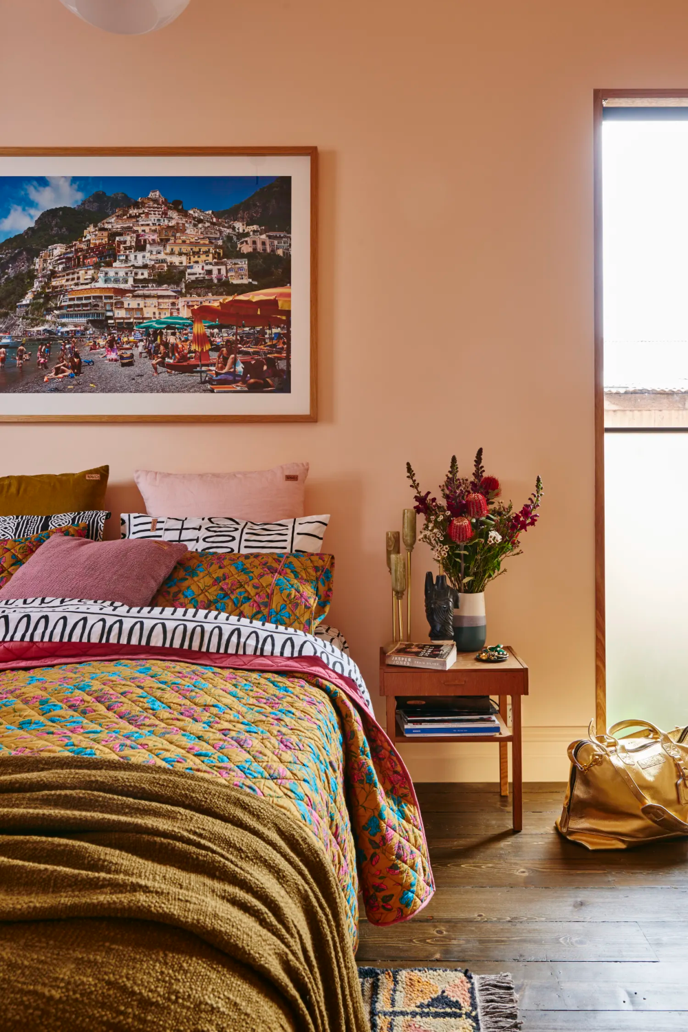 12 Completely UnCheesy Ways to Create a Romantic Bedroom