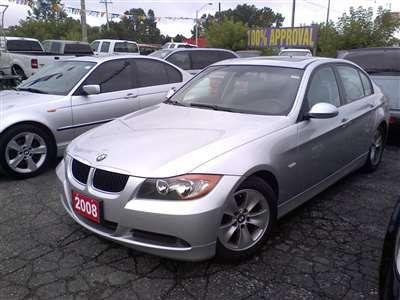 2008 BMW 3 Series Car    Price: $23,995.00
