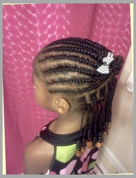 Magnificent Cornrows Cornrow Styles For Kids And Latest Fashion Styles On Hairstyles For Men Maxibearus
