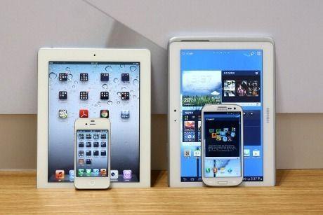 Samsung Dan Apple Akan Buat Tablet Dengan Harga Murah Harga Hp