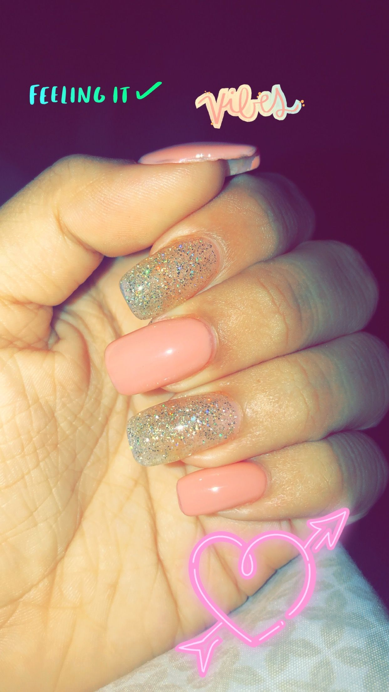 Pin by Ashley Madero on nails Makeup nails, Nails, Gel nails