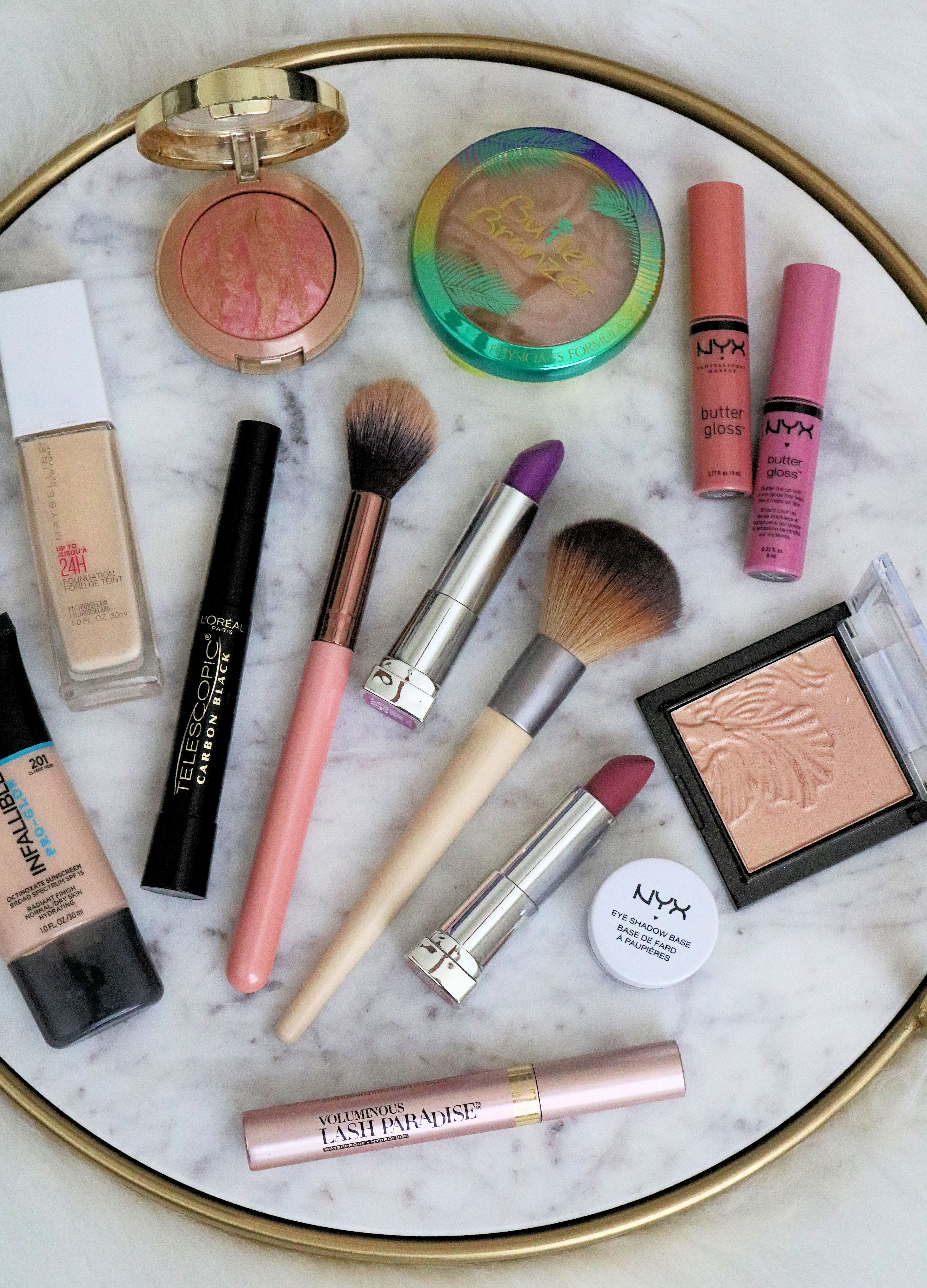 The Best Drugstore Makeup Products 21 Beauty Blogger