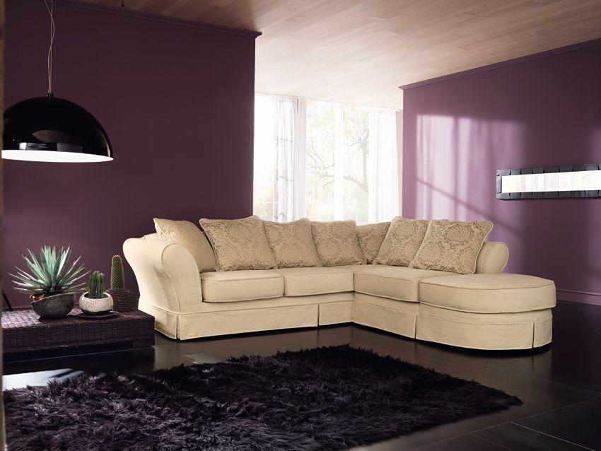 Divani angolari Couch, Furniture, Home decor