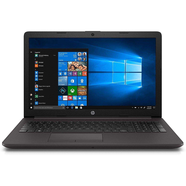 Hp 255 G7 15 6 Laptop Amd Ryzen 5 2500u 8gb Ram 256gb Ssd