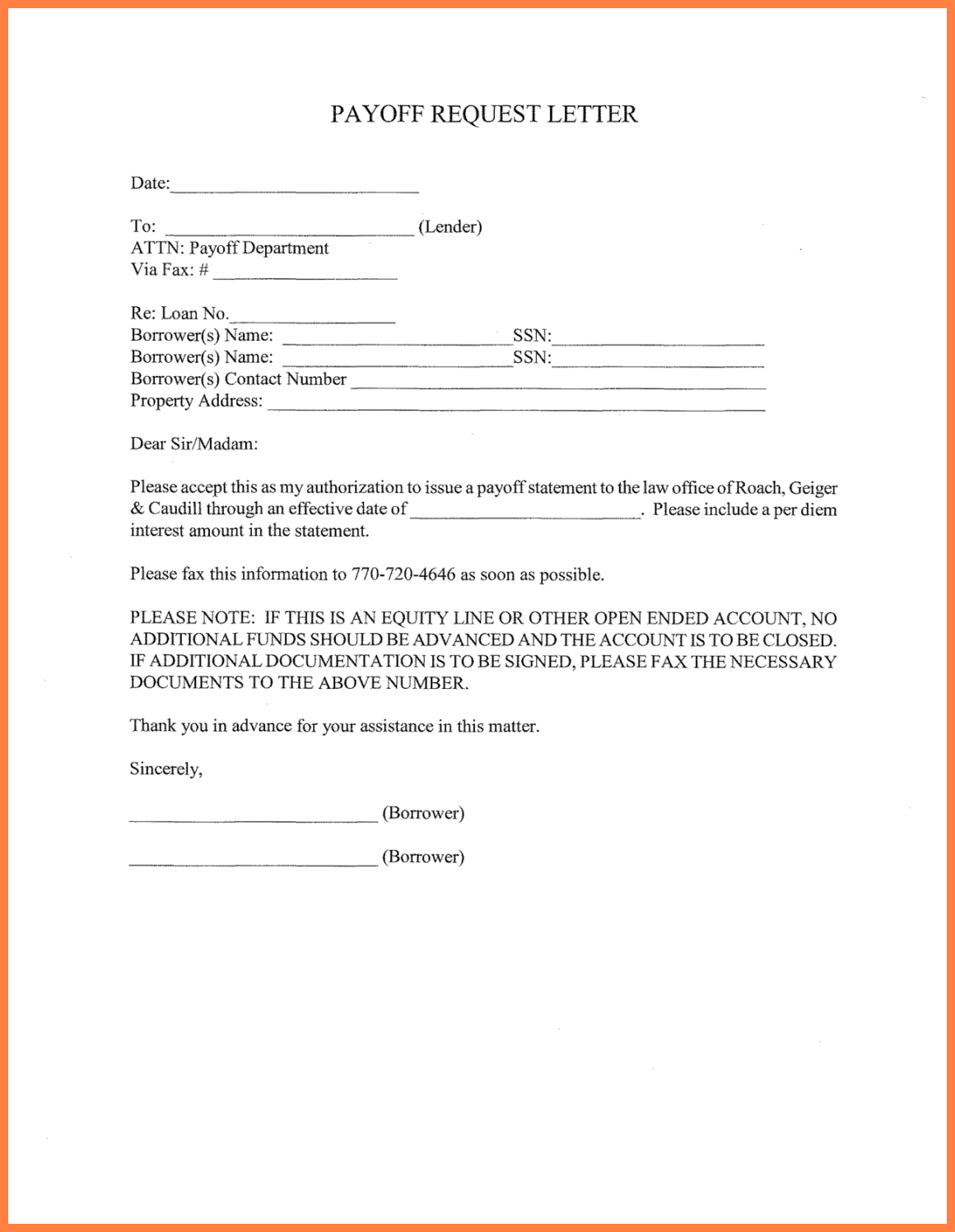 Salary Deposit Letter Format Statement Sample Template Pzjqcp
