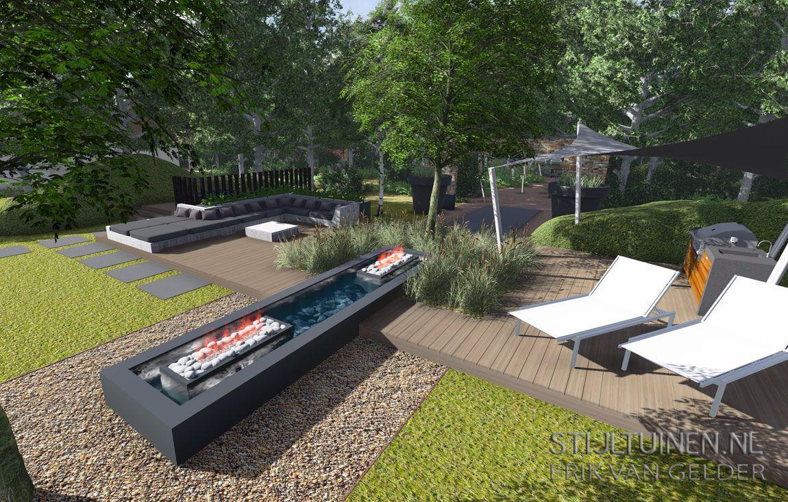 Afbeelding van for 3d tuin ontwerpen